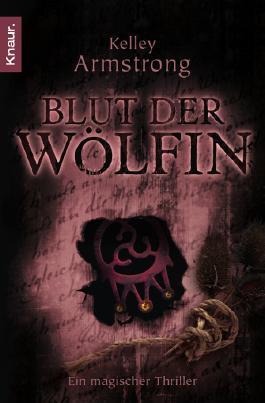 Blut der Wölfin