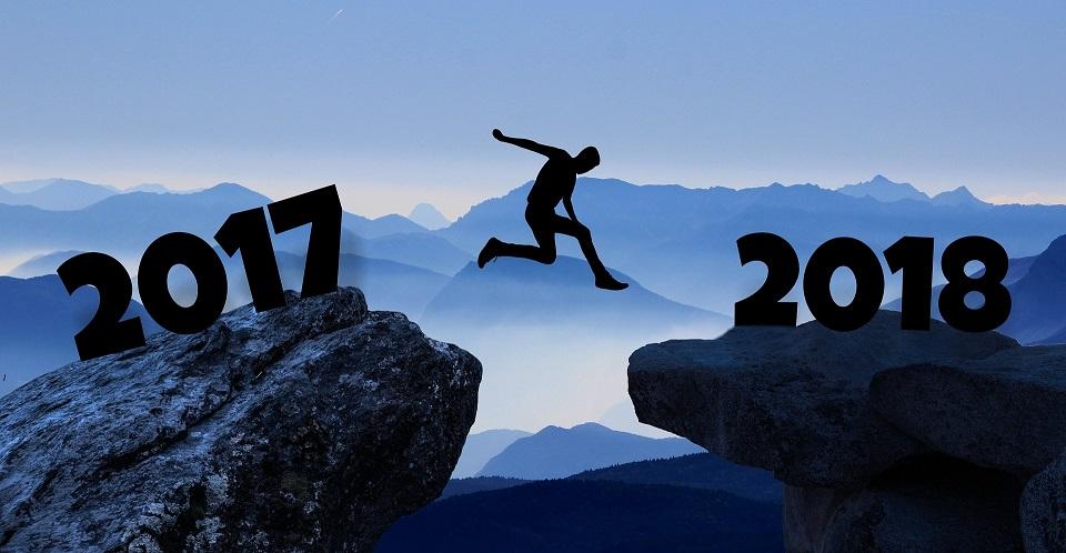 Jahresrückblick 2017