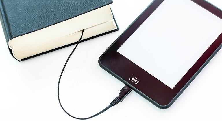E-Book-Reader – die neue Art zu lesen?
